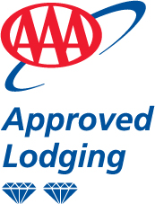 AAA Approves Lodging